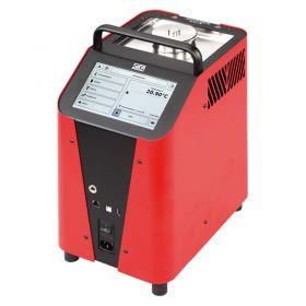 Sika TP 3M 255 E Temperature Calibrator w/ Configurable Options