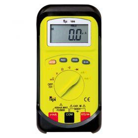 TPI 126 Autoranging Digital Multimeter