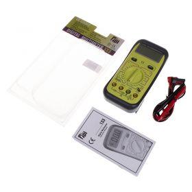TPI 133 Digital Multimeter - Kit