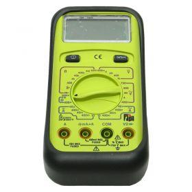 TPI 135 Digital Multimeter w/ Capacitance Function