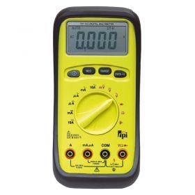 TPI 153 Autoranging Digital Multimeter