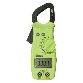 TPI 265 Slim Jaw Digital Clamp Meter