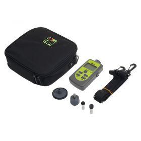 TPI 505 Optical & Contact Tachometer kit