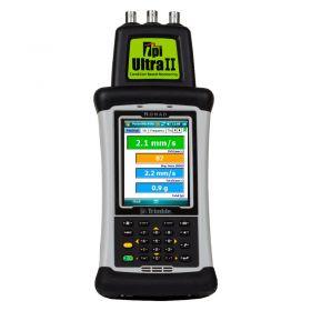 TPI 9041 Ultra II Vibration Analyser & Balancer