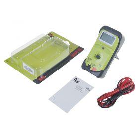 TPI 100 Digital Multimeter - Kit