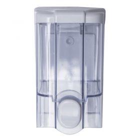 500ml JET Transparent Hand Sanitiser/ Liquid Soap Dispenser