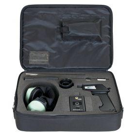 UE Systems Ultraprobe 100 Leak Detector & Valve Tester - In Case