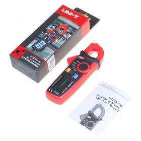UNI-T UT210B Mini AC Clamp Meter Kit