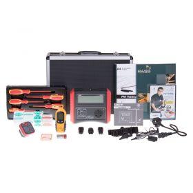 UNI-T UT527 PAT Tester - PAT Essentials Kit