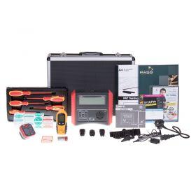 UNI-T UT527 PAT Tester - Professional Kit (Bundle 2)