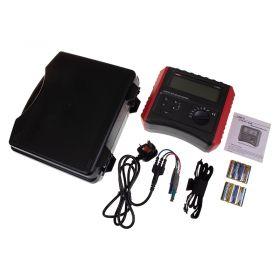 UNI T UT585 Digital RCD Tester