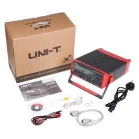 UNI T UT803 Bench Type Digital Multimeter Kit