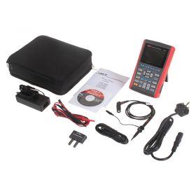 UNI-T UTD1025CL Handheld Digital Storage Oscilloscope