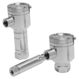 GE Druck UNIK 5800/5900 Flameproof/Explosion-Proof Pressure Sensor
