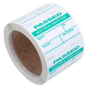 Wm1 250 Passed Pat Labels