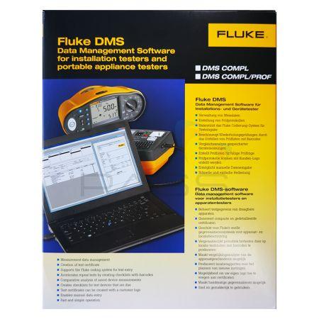 Fluke DMS COMPL/PROF Software - Free Promotional Addition