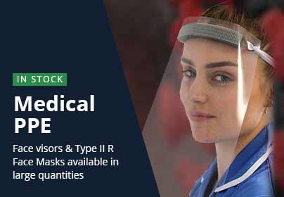 Medical PPE