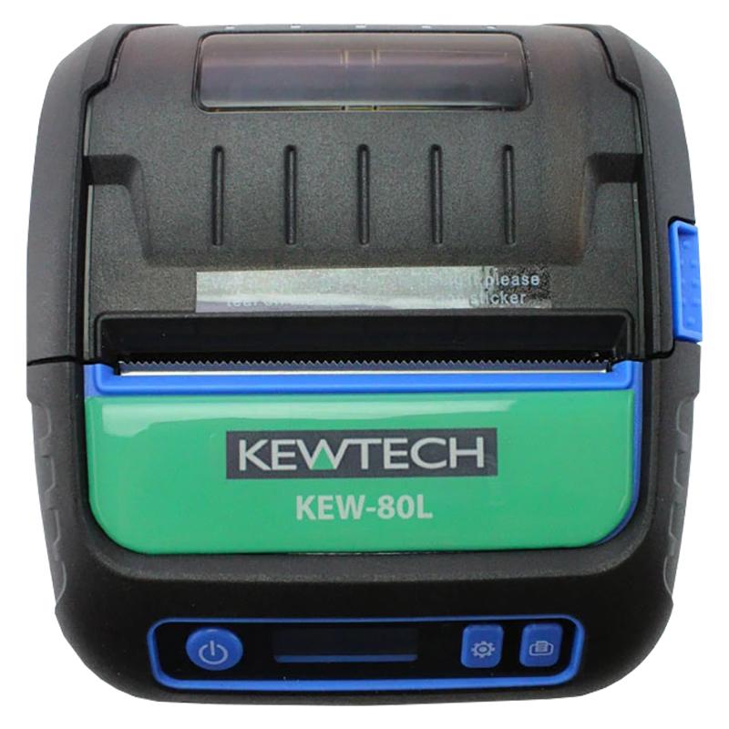 Kewtech KEW80L Bluetooth Label Printer