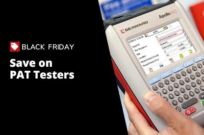 PAT Testers Black Friday