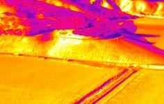 XT2 Thermal Image 2