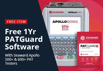 Free PATGuard with Apollo PATS