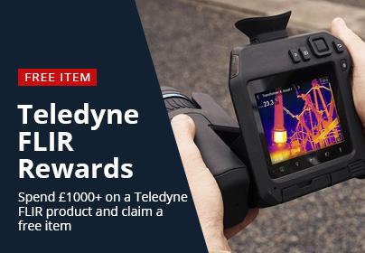Teledyne FLIR Rewards