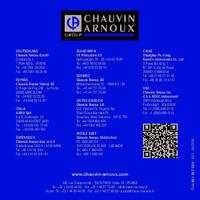 Chauvin Arnoux DataView - Installation Guide