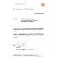 Testo Smart Probes - A2L Refrigerants
