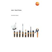 Testo Smart Probes - Instruction Manual