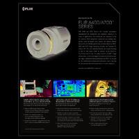 FLIR A400 & A700 Thermal Camera Standard & Professional Science Kits - Datasheet