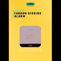 ABUS AirSecure CO2 Detector - Brochure