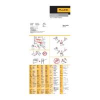 Fluke FoodPro Infrared Thermometer - User Guide