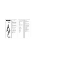 Martindale VT25 and VT28 User Manual