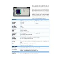 Applent AT5110 DC Resistance Meter - Datasheet
