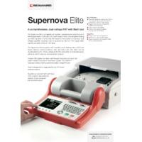 Seaward Supernova Elite PAT Tester - Datasheet