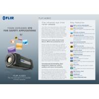 FLIR A320 Thermal Camera - Datasheet