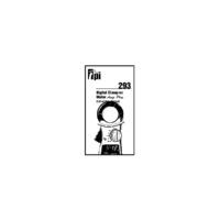 TPI 296 Clamp Meter - User Manual