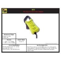 TPI A251 AC Amp Current Probe Adapter - Datasheet