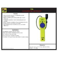 TPI 720b Gas Leak Detector - Datasheet