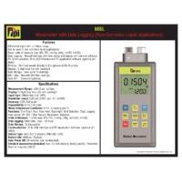 TPI 665L Manometer - Datasheet