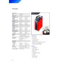 Sika TP M 225 S Temperature Calibrator - Datasheet
