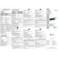 Chauvin Arnoux MINI 05 Clamp Adaptor - User Manual
