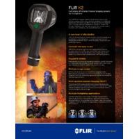 FLIR K2 Thermal Camera - Datasheet