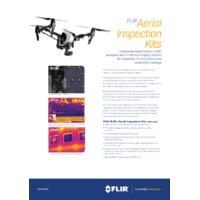 FLIR Zenmuse XT Aerial Thermal Camera Drone - Datasheet