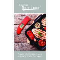 ETI Thermapen 4 Digital Thermometer - Guidebook