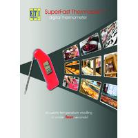 ETI ThermaPen - Product Brochure