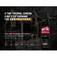 Seek Thermal Compact Smartphone Thermal Camera for iOS - Datasheet