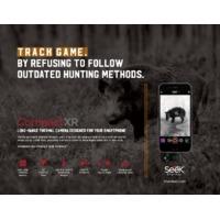 Seek Thermal CompactXR Thermal Camera for iOS - Datasheet