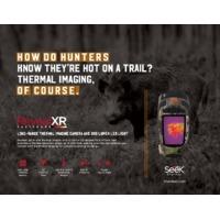 Seek Thermal RevealXR Thermal Camera for Hunting - Datasheet