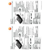 Testo 05540549 Printer - User Manual